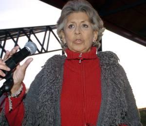 La actriz Pilar Bardem. EFEArchivo