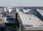 Ferrovial quiere aeropuertos