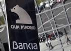 Merrill Lynch calcula que Bankia necesitará 26.400 millones