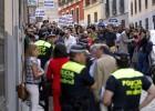 El PSOE presenta una proposición para limitar los desahucios