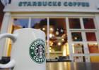 Starbucks elude pagar impuestos en Reino Unido pese a las ventas