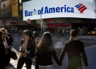 El litigio con inversores se come el beneficio de Bank of America