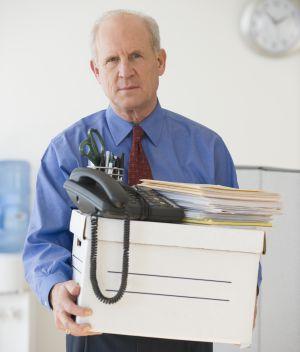 Los mayores de 50 años son los primeros en salir de las empresas.
