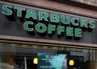 Europa mancha los resultados trimestrales de Starbucks