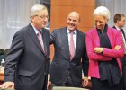 Grecia necesita 32.600 millones más para cumplir con el déficit