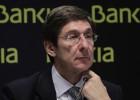 El 85% de las demandas condenan a Bankia por la salida a Bolsa