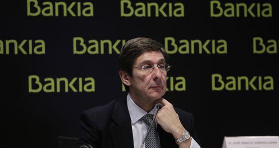 El 85 de las demandas condenan a bankia por la salida a for Bankia cajero mas cercano