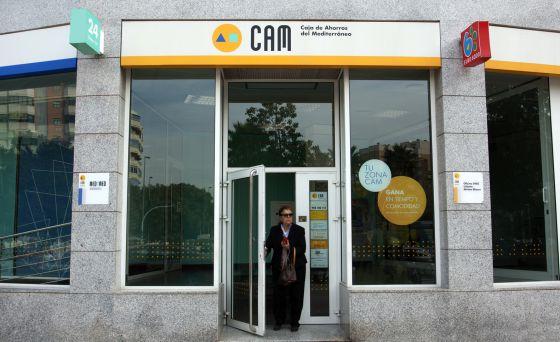 Sabadell logra 963 voluntarios para el expediente de for Sabadell cam oficinas