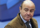 Guindos, el peor ministro de Europa para 'Financial Times'