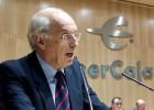 Ibercaja firma un acuerdo para comprar Caja3 una vez saneada