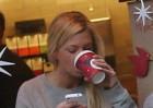 Las presiones obligan a Starbuck's a plantearse pagar más impuestos