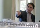 El arquitecto Santiago Calatrava traslada su fortuna a Suiza