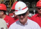 Repsol inicia la producción de crudo en otro campo de Venezuela