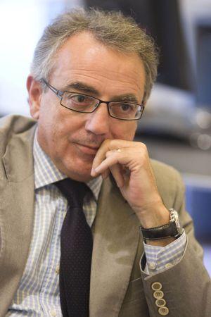 Miguel Sanz.