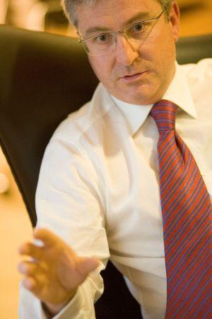 Enrique Goñi.
