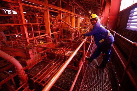 Tras el desarrollo de la minería, Sudáfrica quiere potenciar ahora su sector energético.