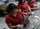 Foxconn, dispuesto a aumentar el poder sindical de sus trabajadores