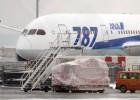 Boeing comunica retrasos en las entregas del Dreamliner
