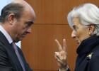 La eurozona irá al G-20 sin una posición común sobre el euro