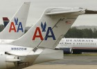 American Airlines y US Airways se fusionan y crean la mayor aerolínea