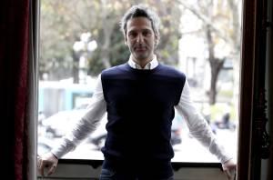 El actor Ernesto Alterio, protagonista de