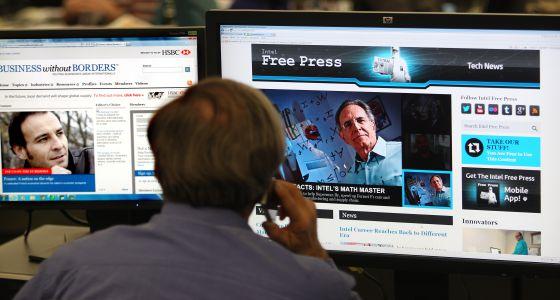 Nacido en EE UU, el llamado brand journalism es un fenómeno en auge.