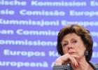 Bruselas da un ultimátum a España por la fusión de los reguladores