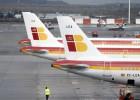 Iberia reubica al 95% de los pasajeros afectados por la huelga