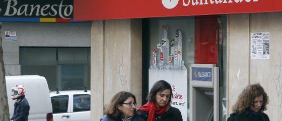 Santander y banesto proponen prejubilaciones a partir de for Sucursales banco santander valladolid