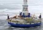 Shell abandona la búsqueda de gas y petróleo en Alaska