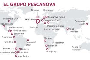 Fuente: Pescanova, Bloomberg, CNMV y elaboración propia