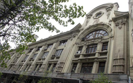 Hacienda desaf a al mercado inmobiliario econom a el pa s for Oficinas de hacienda en madrid
