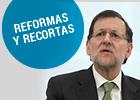 El Gobierno prorroga la subida del IRPF en 2014 y sube el impuesto de Sociedades