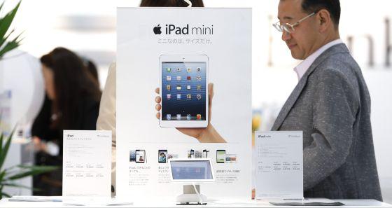 Apple emite 17.000 millones de dólares en bonos para premiar a los accionistas