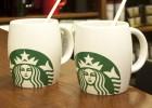 Starbucks abre sus cafeterías en los centros de El Corte Inglés