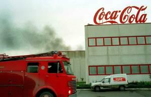 Coca-Cola FEMSA de Venezuela se constituyó en mayo de 2003, cuando FEMSA adquiere el 100 % de la mayor franquicia del sistema Coca-Cola en América Latina (PANAMCO), indica la empresa en su página web. EFEArchivo
