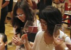 China amenaza al vino europeo en represalia a los aranceles de la UE