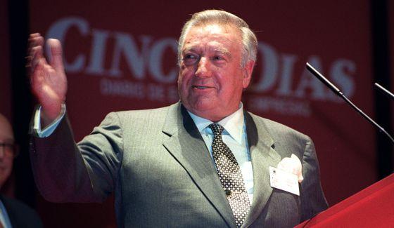 Muere David Álvarez, presidente de Eulen