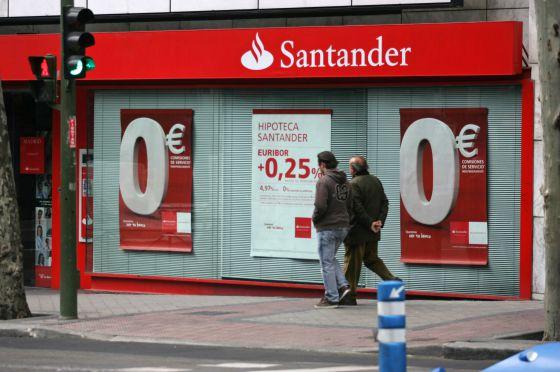Superhipoteca del santander para vender los pisos del for Pisos banco santander