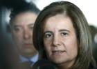 """Báñez: El informe de las pensiones es """"honesto y robusto"""""""