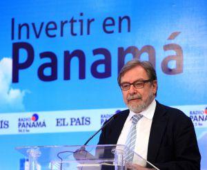 Juan Luis Cebrián, presidente de EL PAÍS