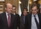 El PSOE descarta un pacto sobre las pensiones sin cambios profundos