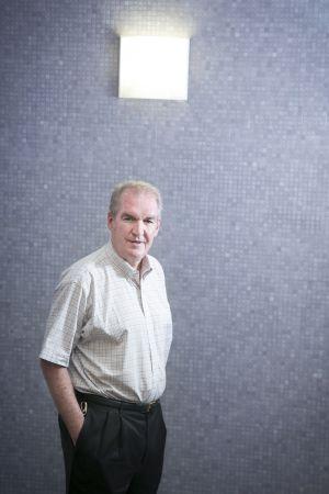 Tim Kehoe, consultor de la Reserva Federal.