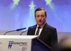 Draghi y China llaman a la calma ante el miedo al fin de los estímulos