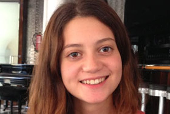 Lucia Parejo-Bravo quiere mudarse de España a Alemania.
