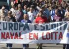 España usará una carta de Kroes de 2009 para defender la ayudas naval