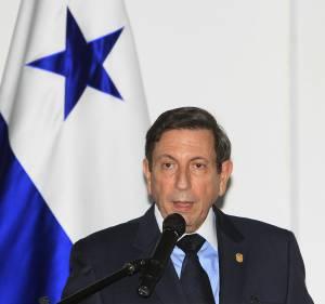 En la imagen. el canciller de Panamá, Fernando Núñez Fábrega. EFEArchivo