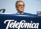 Telefónica gana 2.056 millones, un 0,9% menos, en el primer semestre