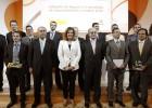 Repsol financiará ocho proyectos sobre eficiencia energética