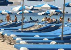 Baleares y Andalucía acaparan casi todo el empleo creado